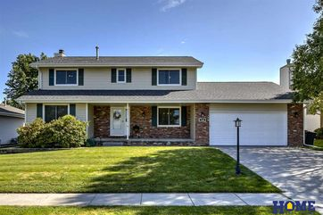 Photo of 7541 Yancy Drive Lincoln, NE 68507-3305