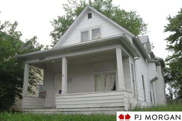 Photo of 4207 Cuming Street Omaha, NE 68131