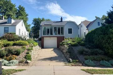 Photo of 4553 Pierce Street Omaha, NE 68106