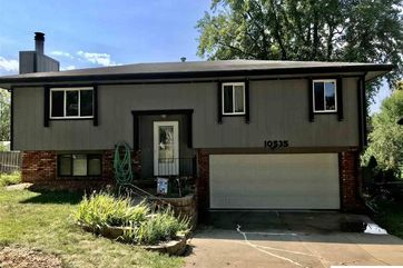 Photo of 10535 Nicholas Street Omaha, NE 68114