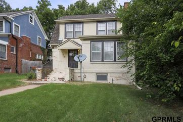 Photo of 4856 Cuming Street Omaha, NE 68132
