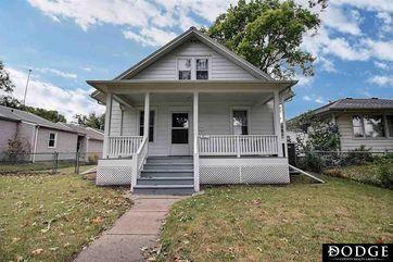 Photo of 1711 N D Street Fremont, NE 68025