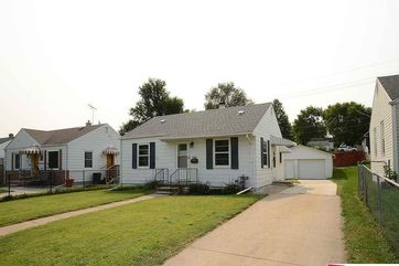 Photo of 3315 X Street Omaha, NE 68116