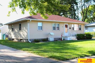 Photo of 1717 N Lincoln Avenue Fremont, NE 68025