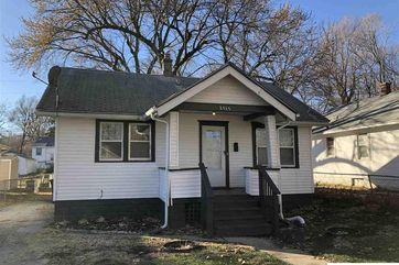 Photo of 3512 N 40th Street Omaha, NE 68111