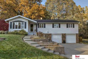 Photo of 9808 Grover Street Omaha, NE 68124