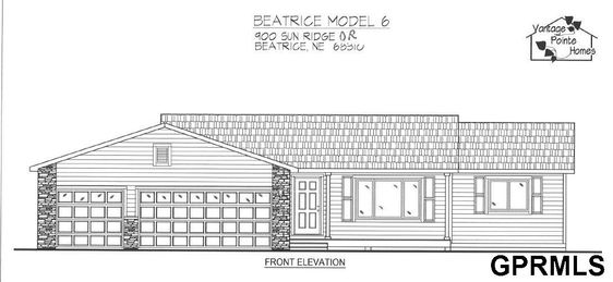 900 Sun Ridge Court Beatrice, NE 68310