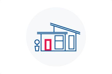 LOT 5 N 9TH ST /REDICK Street CARTER LAKE, IA 51510 - Image