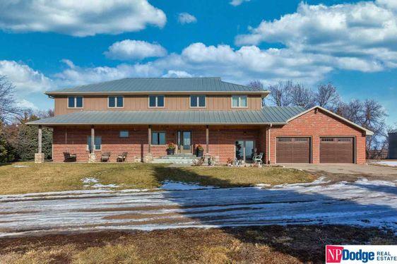 1558 County Road F Scribner, NE 68057