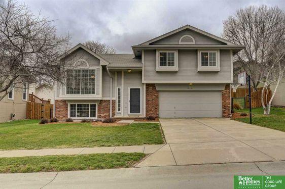 15310 Gertrude Street Omaha, NE 68138