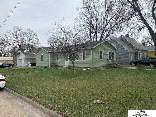 2044 N Main Street Fremont, NE 68025