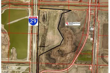 45.61 AC M/L 192ND Street COUNCIL BLUFFS, IA 51503 - Image