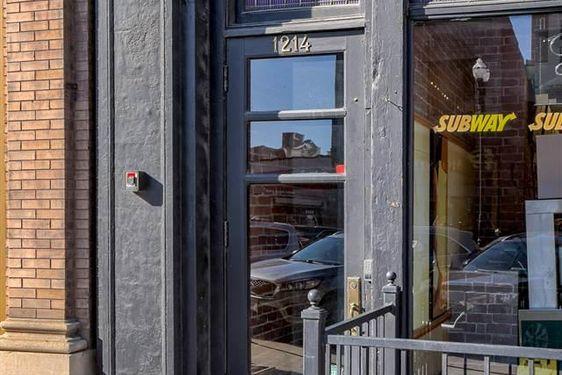 1214 Howard Street #204 - Photo 3