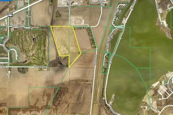 69 ACRES M/L GIFFORD Road COUNCIL BLUFFS, IA 51501 - Image