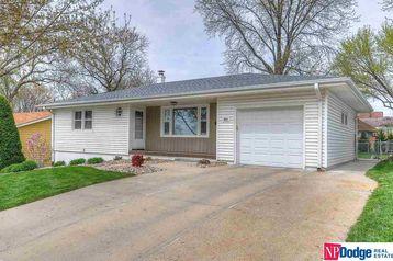 8014 Hascall Street Omaha, NE 68124 - Image