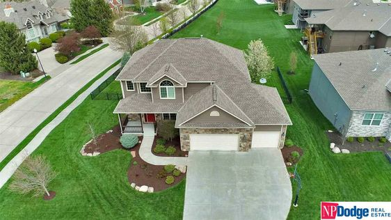 160 Eagle View Drive Ashland, NE 68003
