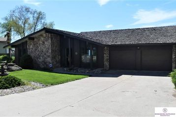 12518 Cottonwood Lane Springfield, NE 68059 - Image 1