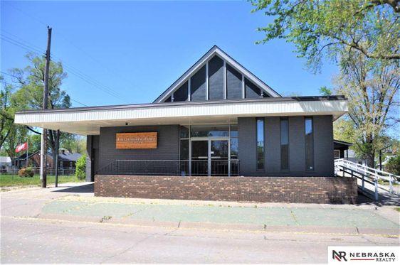 222 S Mayne Street Valley, NE 68064