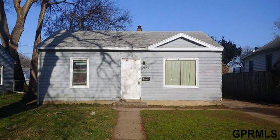 2809 Jefferson Street Bellevue, NE 68005