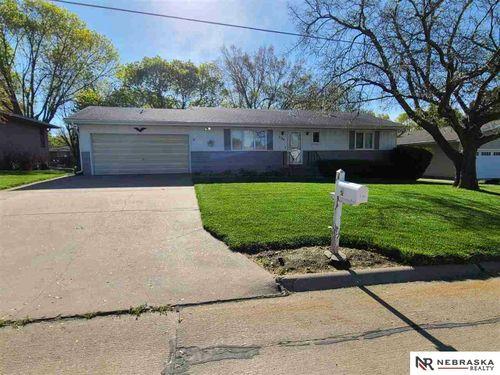 1134 N Hackberry Street Wahoo, NE 68066