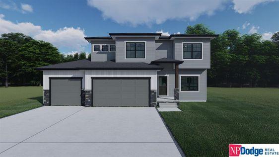 10214 N 152 Avenue Bennington, NE 68007