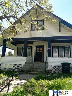 1915 Emmet Street Omaha, NE 68110