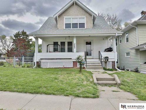 3642 T Street Omaha, NE 68107