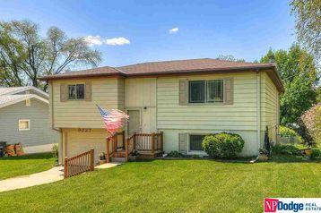 9227 Sahler Street Omaha, NE 68134-0000 - Image