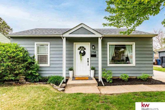2708 Washington Street Bellevue, NE 68005