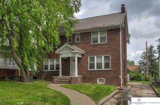 3016 Whitmore Street Omaha, NE 68112