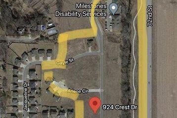 924 Crest Drive Papillion, NE 68046 - Image