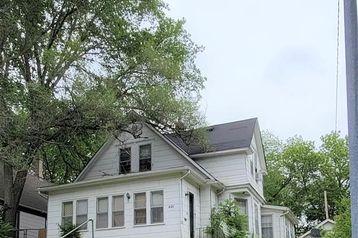 4531 N 39 Street Omaha, NE 68111 - Image
