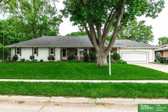 1615 S 138 Street Omaha, NE 68144