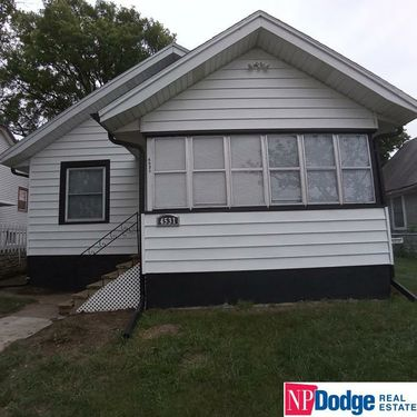 4531 N 40 Street Omaha, NE 68104