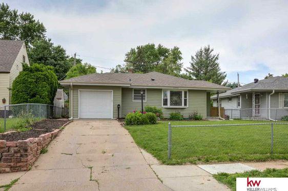 6775 Spencer Street Omaha, NE 68104