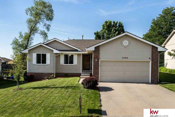 3504 Sheridan Circle Bellevue, NE 68123
