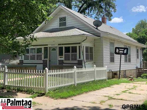 1115 2nd Corso Street Nebraska City, NE 68410