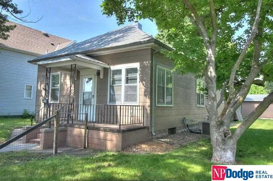 95 S Irving Street Fremont, NE 68025