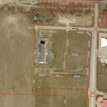 LOT 3 RIVER VALLEY SUB COUNCIL BLUFFS, IA 51501