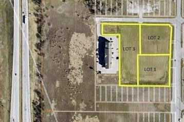 LOTS 1,2,3 S 35TH Street COUNCIL BLUFFS, IA 51501 - Image 1