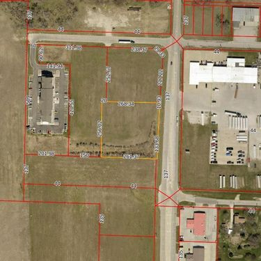 LOT 1 RIVER VALLEY SUB COUNCIL BLUFFS, IA 51501