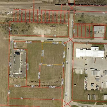 LOT 2 RIVER VALLEY SUB COUNCIL BLUFFS, IA 51501