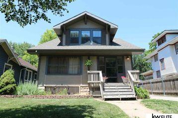 2118 Lake Street Lincoln, NE 68502 - Image