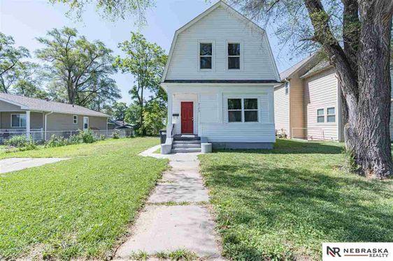 3123 Seward Street Omaha, NE 68111