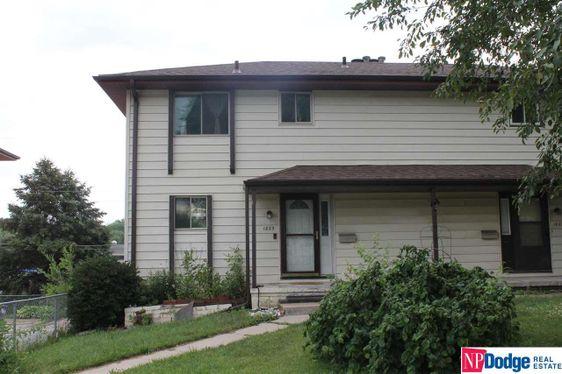 1825 N 81st Street Omaha, NE 68114