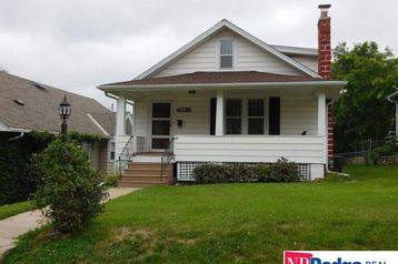 4536 Pierce Street Omaha, NE 68106 - Image 1