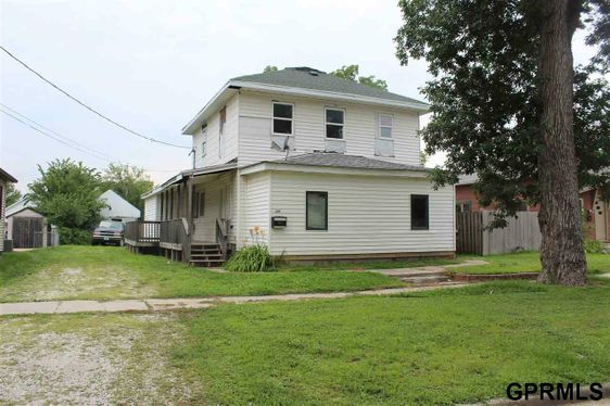 219 N Harrison Street Missouri Valley, IA 51555