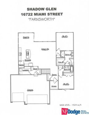 16722 Miami Street Omaha, NE 68116