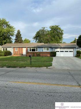 1535 N Lincoln Avenue Fremont, NE 68025
