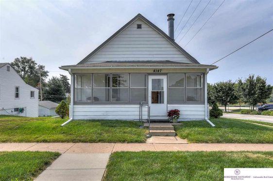 4147 W Street Omaha, NE 68107